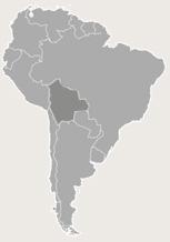 Bolivien- Lateinamerika