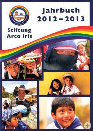 Arco Iris Jahrbuch 2013